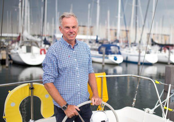 Kniest Boat Equipment | Meer! accountants + adviseurs